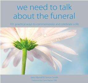 funeralbook