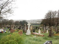 towncemetery
