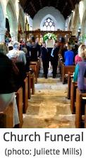 church-funeral