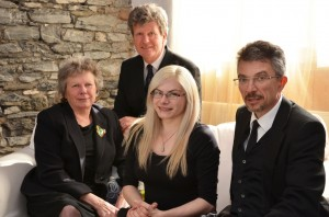Photo of Heart and Soul Funeral Directors - Jane Simon Hannah Massimo