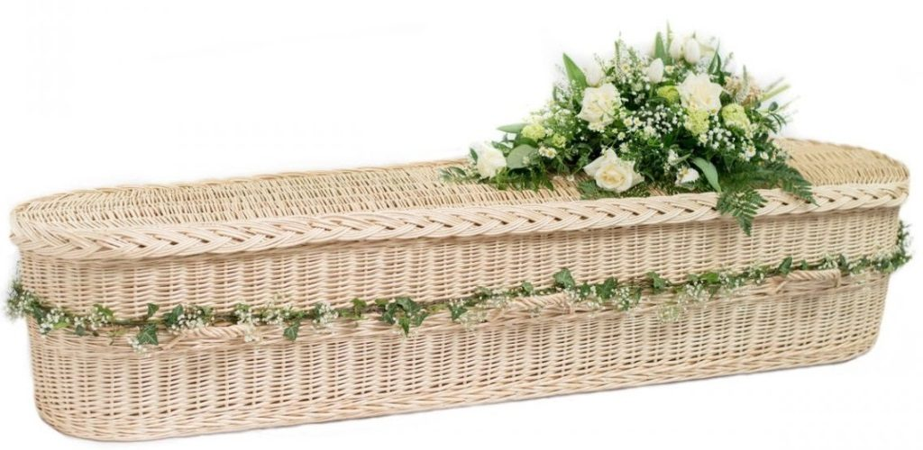 funerals-totnes-devon-coffins-woven-willow-avalon-Rounded-White