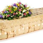 funerals-totnes-devon-coffins-woven-bamboo-lattice-round
