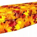 funerals-totnes-devon-coffins-cardboard-autumn-leaves