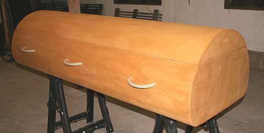 funerals-totnes-devon-wood-coffins-curve-plain-wood