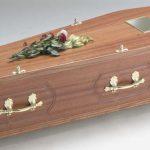 funerals-totnes-devon-wood-coffins-lichfield-mahogany-veneer
