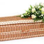 funerals-totnes-devon-coffins-woven-willow-polden-rounded-buff