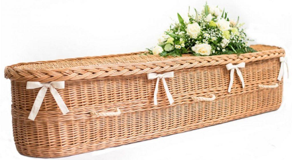 funerals-totnes-devon-coffins-woven-willow-southlake-buff
