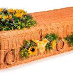 funerals-totnes-devon-coffins-woven-willow-rounded-cromer-white