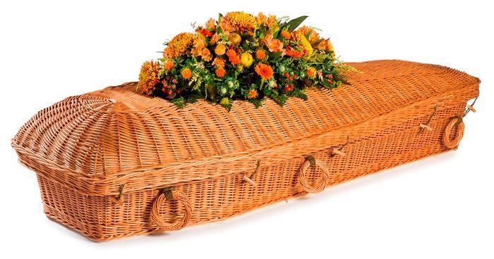 funerals-totnes-devon-coffins-woven-willow-pod