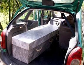 hearse-transport-funerals-totnes-devon