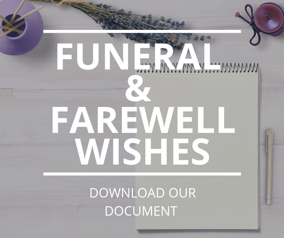 funeral-directors-totnes-home-farewell-wishes